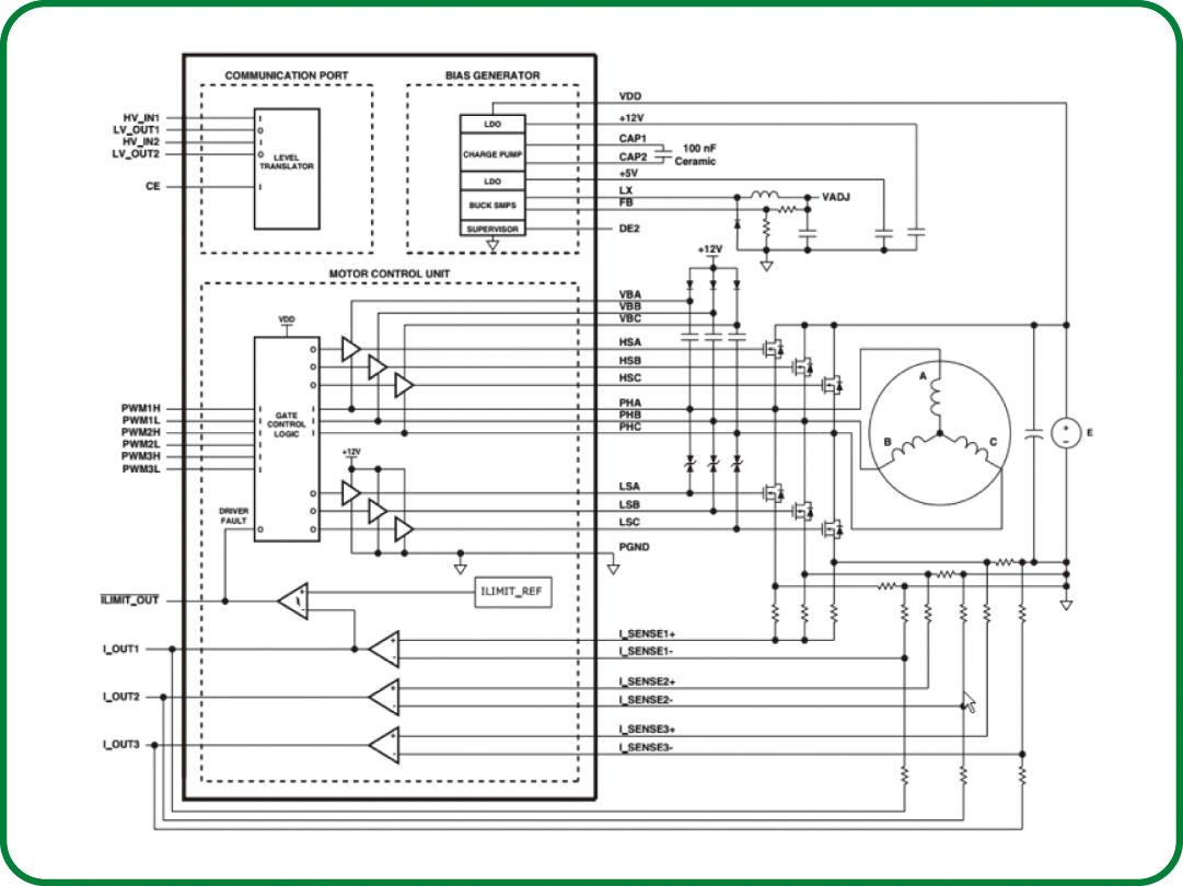 电路 电路图 电子 原理图 1081_810