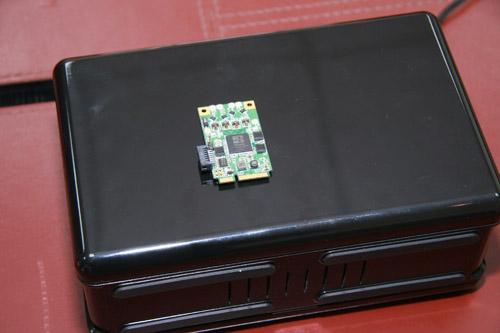 Gig晶片搭配Wi-Fi传输相互提昇附加价值》-CTIMES 下一代Wi Fi出图片