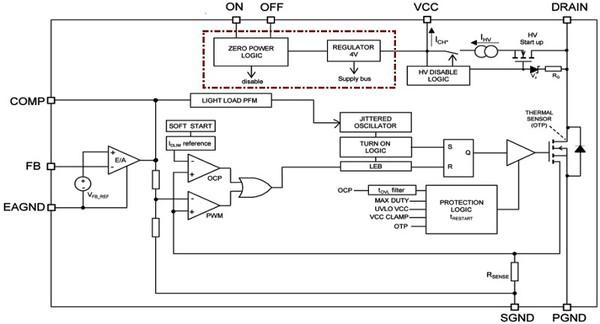 电路 电路图 电子 原理图 600_324