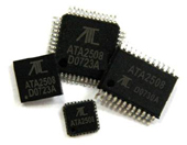 ATLab推出Full Digital之Touch sensor DCC