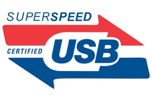 USB 3.0 速度大幅提昇到10 Gbps。 BigPic:750x499