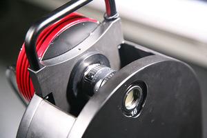 多頻譜影像擷取技術透過擷取畫面的頻譜反射值,能夠得到非常準確的色彩。