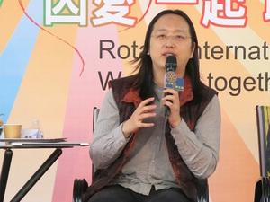 行政院數位政務委員唐鳳認為,人工智慧將成為2017年值得關注的技術重點。
