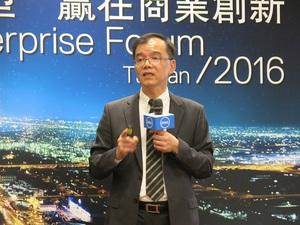廖仁祥認為,數位轉型不只在發生製造業者身上,也會在金融、銷售、車廠、醫療等各式各樣的產業發生,這些都在在顯示著企業的數位轉型勢在必行。
