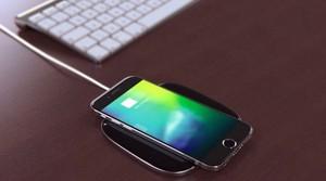 蘋果的名字悄悄出現在WPC的網站上,外界紛紛猜測新款iPhone有望將加入無線充電功能。
