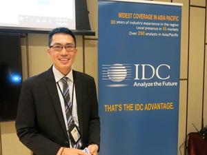 IDC全球硬體組裝研究團隊分析師陳建助指出,隨著新產能持續開鑄,不難看出面板產業產能尚沒有極限。