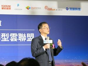 戴爾臺灣區總經理廖仁祥表示,企業為了生存,正逐步透過新的數位科技進行轉型,驅動新的商業型態生成,其中IT轉型將佔有關鍵角色。