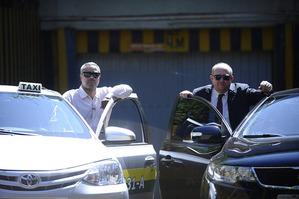 Uber重返台灣,又掀起一波汽車商業大戰。