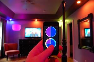 若要讓智慧照明走進家家戶戶中,在應用成本以及便捷的使用平台等因素,將會是其必須重視的問題。
