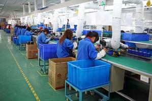 台灣企業離達到工業4.0全自動化或智慧化的運作仍有一大段差距,目前則多以2.0半自動化階段居多。