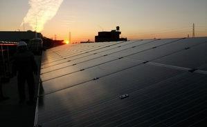 台灣政府將擴大再生能源發展,於民國114年達發電量20%。(source:energy.cyc.edu.tw)