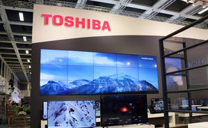 根據HIS的調查,2016年東芝電視銷量仍位居日本市場前三。