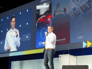 NIWeek藉由NXP、Mazda與Honeywell等客戶的分享,來應對系統複雜度提升的挑戰。