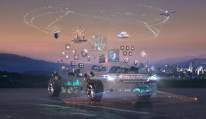 感測器對於智慧車的兩大應用重點,分別是擷取環境數據,以及預知車輛故障狀況。