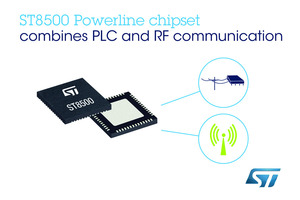 New STM32WB Wireless MCUs from STMicroelectronics Delivered