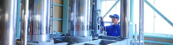圖5 : 面對AI潮流推動下,石川樹脂工業也開始針對目前所使用的射出成型設備進行人工智慧化。(source:石川樹脂工業)