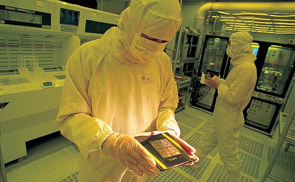 TSMC and UMC to Increase 8-inch Foundry Capacity in China