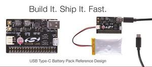針對智慧型手機、平板電腦、筆記型電腦及其他可攜式裝置的USB雙重用途埠充電解決方案。