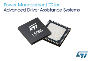 ST and DSP Concepts to Give STM32 Users Free Access to