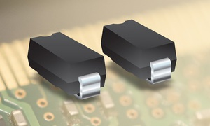 Bourns Models SMA6J and SMA6J-Q TVS Diodes